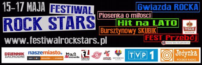 Festiwal Rock Stars